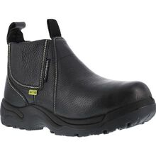 Florsheim Work Hercules Steel Toe Met Guard Quick-Release Work Boot