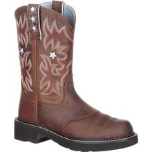 Ariat Probaby Women's Saddle Western Boot