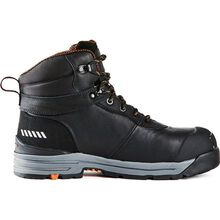 Helly Hansen Lehigh Men's 6 Inch Composite Toe Electrical Hazrd Waterproof Work Boot