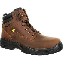 Terra Grafton Men's CSA Composite Toe Puncture-Resistant Electrical Hazard Waterproof Work Hikers