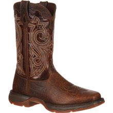 Lady Rebel™ by Durango® Women's Steel Toe Western