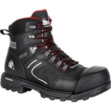 Rocky XO-Toe Waterproof Composite Toe Work Boot