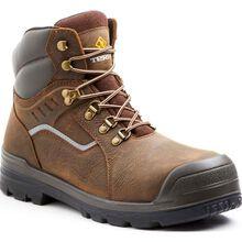 Terra Condor Men's 6 inch Composite Toe CSA Puncture-Resistant Waterproof Work Boot