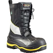 Baffin Constructor Composite Toe CSA-Approved Puncture-Resistant Insulated Work Boot
