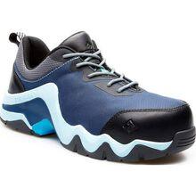Terra EKG Women's CSA Composite Toe Electrical Hazard Puncture-Resisting Athletic Work Shoe
