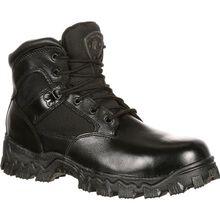 Rocky Alpha Force Composite Toe Waterproof Public Service Boot