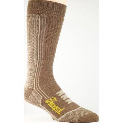 Thorogood Heavy Duty Coyote Brown Socks, , large