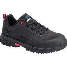 Nautilus Spark Women's Carbon Nano Toe Electrical Hazard Athletic Work Shoe