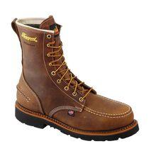 Thorogood 1957 Series Men's 8 inch Steel Toe Electrical Hazard Waterproof Work Boots