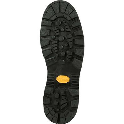 Justin Worker II™ Pulley Composite Toe Internal Met Guard Waterproof Work Boot, , large