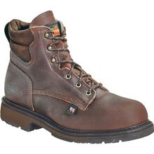 Thorogood Wisconsin Portage Steel Toe Work Boot