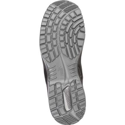 Puma Miss Safety Technics Women's Mid Steel Toe Static-Dissipative Work Boot, , large