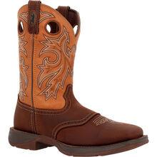 Rebel™ by Durango® Steel Toe Waterproof Western Boot
