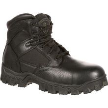 Rocky AlphaForce Composite Toe Waterproof Duty Boot