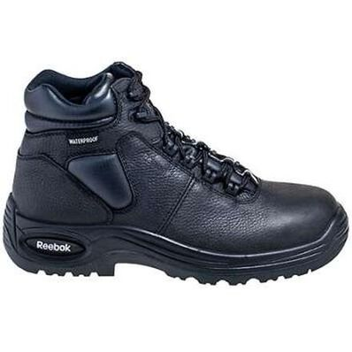 Reebok Trainex Women's Composite Toe Puncture-Resistant Waterproof Work Hiker, , large