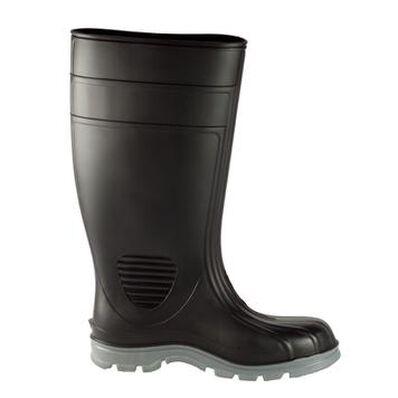 Heartland Work Tuff Men's 15 Inch Steel Toe Waterproof Rubber Work Boot, , large