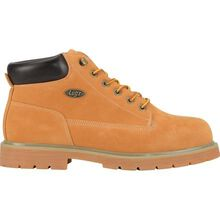 Lugz Drifter Mid Men's Steel Toe Electrical Hazard Work Chukka