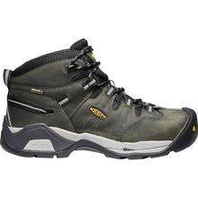 KEEN UTILITY® Detroit XT Men's Steel Toe Waterproof Electrical Hazard Work Hiker