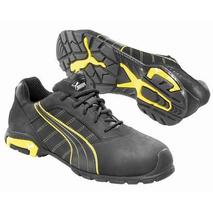 Puma Amsterdam Aluminum Toe LoCut SD Shoe, #P642715