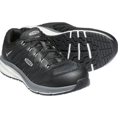KEEN Utility® Vista Energy Men's Carbon Fiber Toe Static-Dissipative Athletic Work Shoe, , large