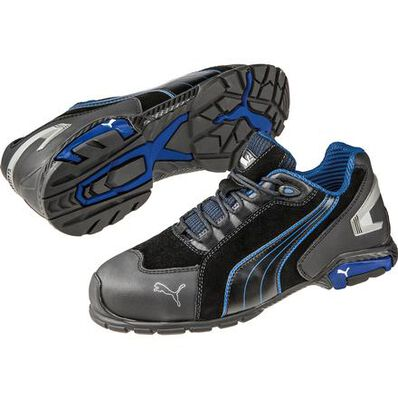 Puma Metro Protect Rio Aluminum Toe Static-Dissipative Work Athletic Shoe, , large