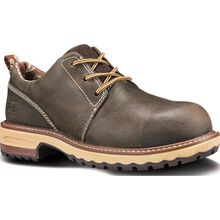 Timberland PRO Hightower Women's Composite Toe Electrical Hazard Non-Metallic Work Oxford