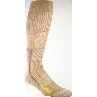 Thorogood OTC Compression Coyote Brown Socks, , large