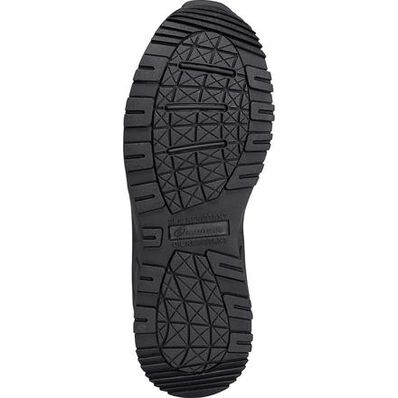 Nautilus SkidBuster Women's Electrical Hazard Slip-Resistant Non-metallic Slip-On Work Shoe, , large
