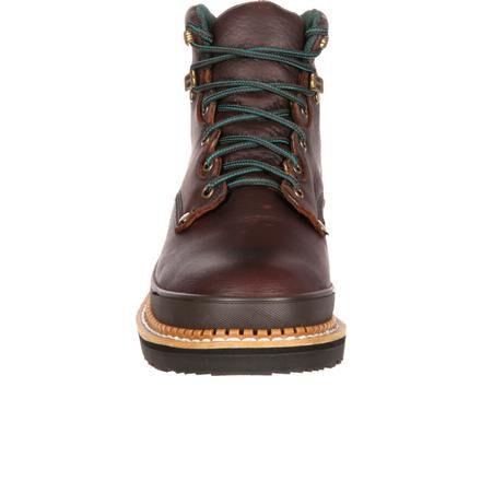 Lehigh Steel Toe Work Boot, #5040