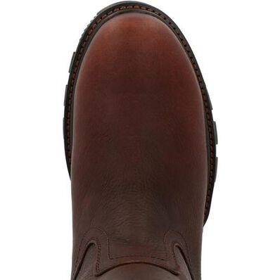 Durango® Maverick XP™ Composite Toe Waterproof Western Work Boot, , large