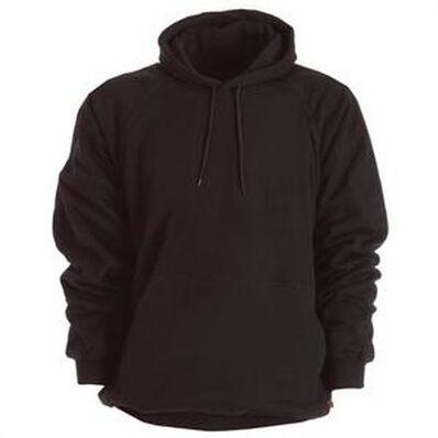 Berne Original Fleece Hooded Pullover, , large
