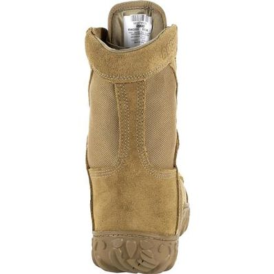 Rocky S2V Waterproof 400G Insulated Military Boot, , large