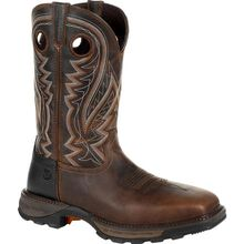 Durango® Maverick XP™ Steel Toe Puncture Resistant Western Work Boot