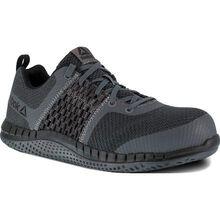 Reebok Print Work ULTK Men's Composite Toe Static Dissipative Athletic Oxford Shoe