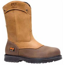 Timberland PRO Rigmaster Steel Toe Waterproof Wellington Work Boot