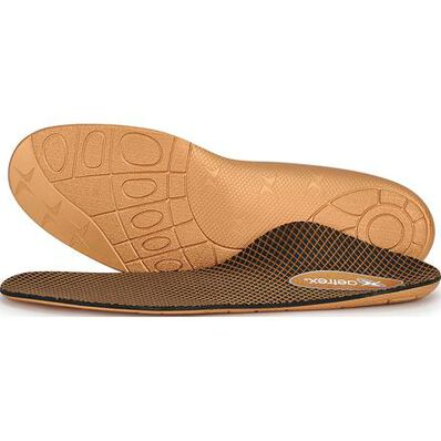 Aetrex Women's Compete Flat/Low Arch Orthotic for Athletic Shoes, , large