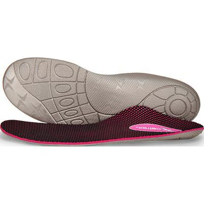Aetrex Women's Speed Flat/Low Arch Orthotic, , large