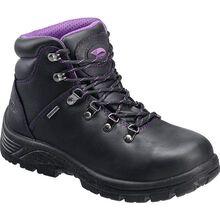 Avenger Women's Steel Toe Waterproof Work Hiker