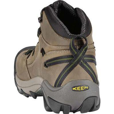 KEEN Utility® Detroit Steel Toe Waterproof Work Hiker, , large