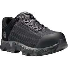 Timberland PRO Powertrain Sport Women's Alloy Toe Static-Dissipative Athletic Work Shoe