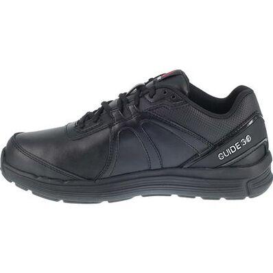 Reebok Guide Work Steel Toe Internal Met Guard Work Cross Trainer Shoe, , large