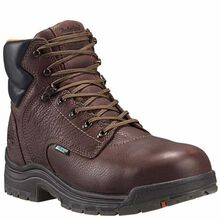 Timberland PRO TiTAN Alloy Toe Waterproof Work Boot