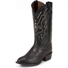 Tony Lama Handcrafted in the U.S.A. Western Boot