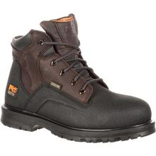 Timberland PRO Powerwelt Steel Toe Waterproof Work Boot