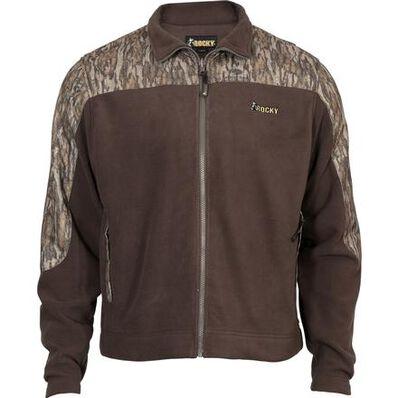Rocky SilentHunter Fleece Jacket, , large