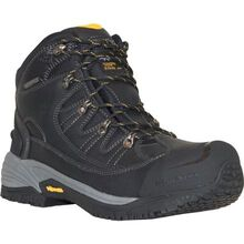 RefrigiWear Iron Hiker Composite Toe Waterproof 200g Insulated Work Hiker
