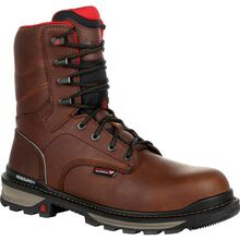 Rocky Rams Horn Waterproof Work Boot
