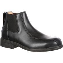 Blundstone Executive Steel Toe Dress Work Boot