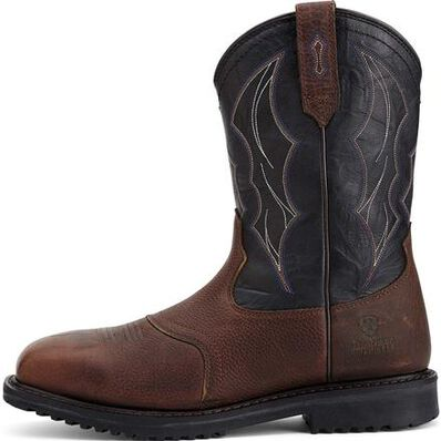 Ariat Rigtek H2O Composite Toe Waterproof Western Work Wellington, , large