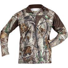 Rocky SilentHunter 1/4 Zip Shirt
